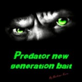 PREDATOR NEW GENERATION BAITS