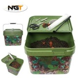 Cubos carpfishing